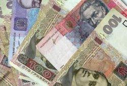 Госдолг Украины вырос на 10,7%