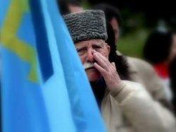 В Крыму обнаружен обгоревший труп мужчины
