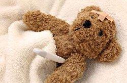 В Киеве от менингита умерла 4-летняя девочка