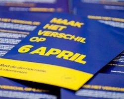 У Нідерландах стартував «український» референдум