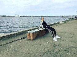 Оля Полякова раскрыла секрет стройной фигуры