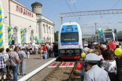 На майские праздники назначены два дополнительных поезда