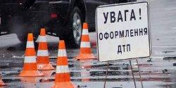 ДТП на Житомирщине: иномарка сбила насмерть двух человек на мопеде