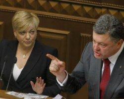Гонтарева спростувала чутки про свою відставку