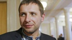 Зарплата депутата удовлетворяет Парасюка лишь на 25%