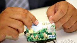 Банкиры объяснили, как переоформить карточку киевлянина