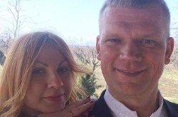 Бывший украинский министр женился в пятый раз