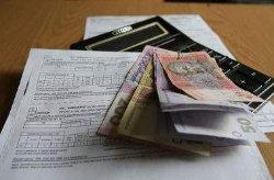 Киевлянам рассказали, что делать с мартовскими платежками