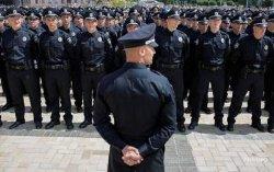 Судейская система может уничтожить реформу полиции, — Деканоидзе