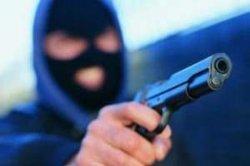 Вооруженное ограбление в Киеве: бандиты «обчистили» офис по выдаче кредитов