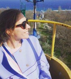 Катя Осадчая побаловала поклонников новыми фотографиями