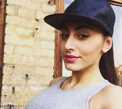 Роза Аль-Намри поделилась секретом своей популярности