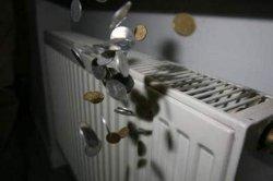 Киевлянам подсказали, как не переплачивать за отопление