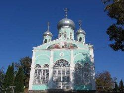В Мукачево взбунтовались против строительства церкви