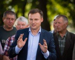Україна повинна бути повноправним партнером, щоб впливати на думку європейців — Скоцик