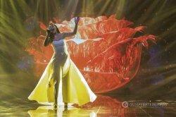 Стало известно, под каким номером будет петь Джамала на Евровидении
