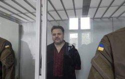 Арест журналиста Коцабы продлен на два месяца