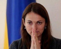Гопко розповіла про свою принципову позицію щодо коаліції