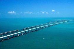Саудовскую Аравию с Египтом соединят специальным мостом