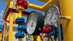 Україна почала наповнювати газом підземні сховища