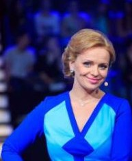 41-летняя Ирма Витовская вышла замуж
