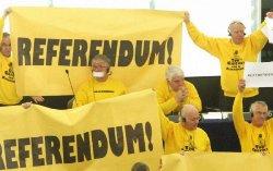 У Нідерландах поставили під сумнів законність референдуму щодо України