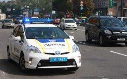 Под Киевом неизвестные в масках похитили ребенка