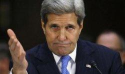 Джон Керри без предупреждения навестил Афганистан