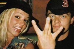 Бритни Спирс похвасталась дружбой с оскароносным актером