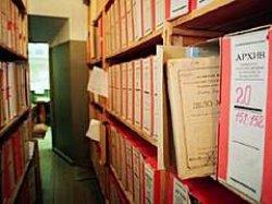 В Интернете появятся новые рассекреченные документы НКВД и КГБ