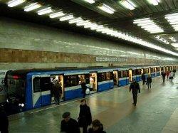 В Киеве перекроют некоторые станции метро