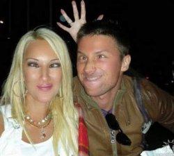 Лера Кудрявцева показала фото с экс-любовником