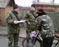 На Полтавщині двох злодіїв затримали по гарячих слідах