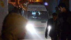 В Индии произошла страшная трагедия: более ста погибших (ВИДЕО)