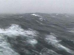 В Азовском море ищут пропавшего рыбака