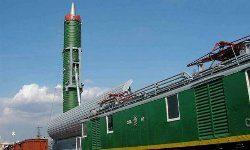 В РФ начали разрабатывать элементы боевого ракетного поезда