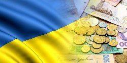 Украина начала выходить из кризиса?