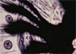 Мировая экономика ежегодно теряет $2 трлн от взяток – МВФ