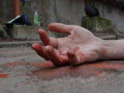 Во Львове мужчина выпрыгнул с девятого этажа и погиб