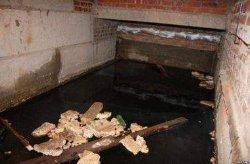 Во Львове в подвале новостройки нашли тело мальчика