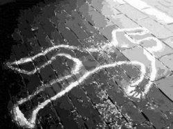 Двойное убийство в Запорожской области: новые подробности