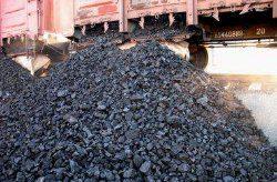 Украина не хочет российского угля