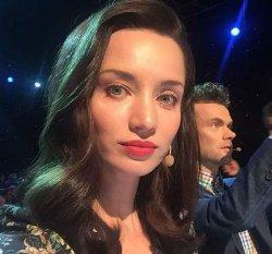 Татьяна Денисова поделилась провокационным селфи