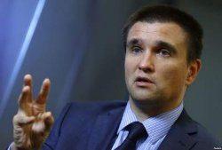 Климкин прокомментировал задержание замглавы Меджлиса
