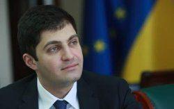 Луценко заявил, что не видит Сакварелидзе на должности в ГПУ
