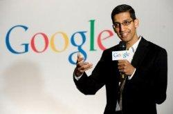 Google признана самой дорогой компанией в США