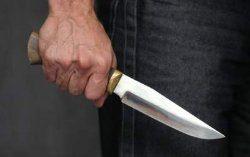 ЧП в Киеве: пьяный мужчина ударил ножом иностранца