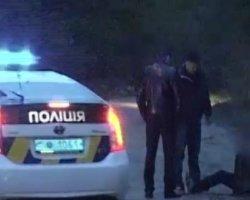 Погоня в Киеве: бандиты похитили молодого человека и хотели убить