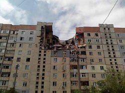 Взрыв жилой многоэтажки в Николаеве: новые подробности