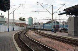 В Киевской области поезд задавил 84-летнего пенсионера